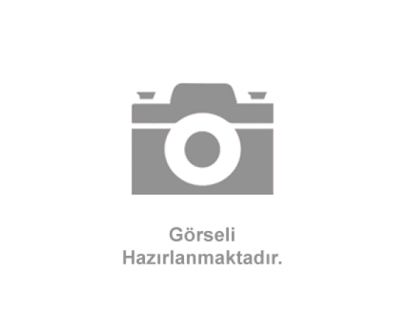 SERVE 6108 ÇITÇITLI ZARF CD Lİ ŞEFFAF