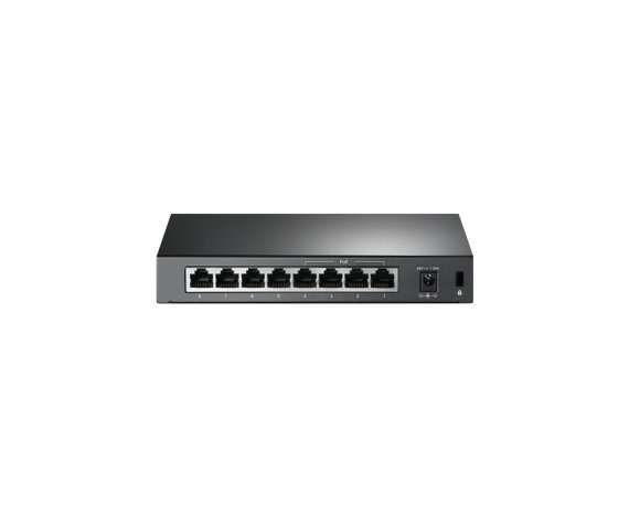 TP-LINK 8 PORT 10/100M SWİTCH SF1008P
