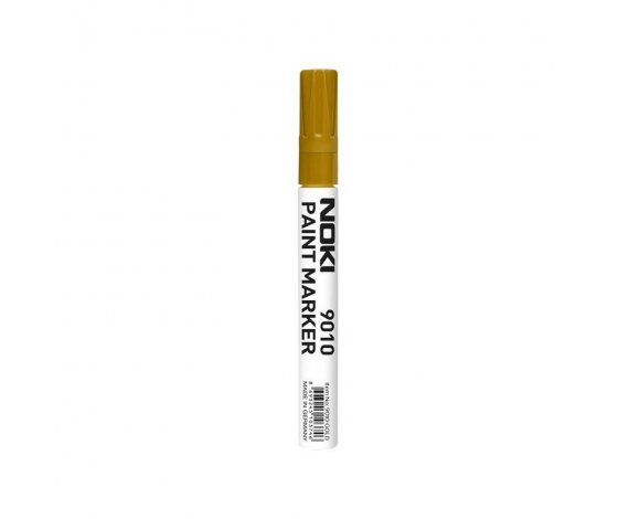 NOKİ PAINT MARKER ALTIN 9010-GOLD