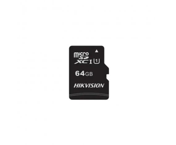 HİKVİSİON 64 GB. MICRO SD KART