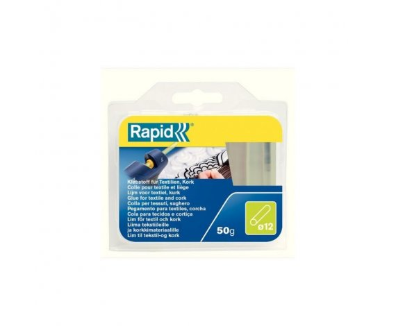 RAPİD TEKSTİL SİLİKON YEDEĞİ 12mm 50 gr 40107353